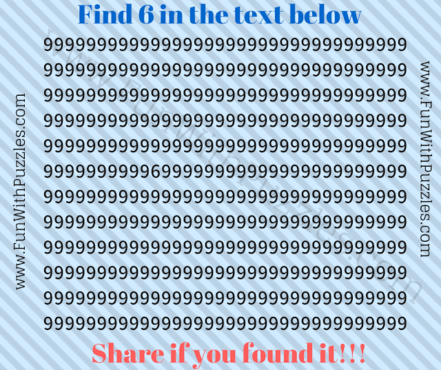 Picture Brain Teaser for Kids