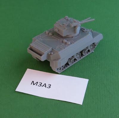 M3 Stuart picture 15