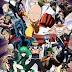 Rekomendasi Anime Action Terbaik Dengan Pertarungan Yang Penuh Aksi