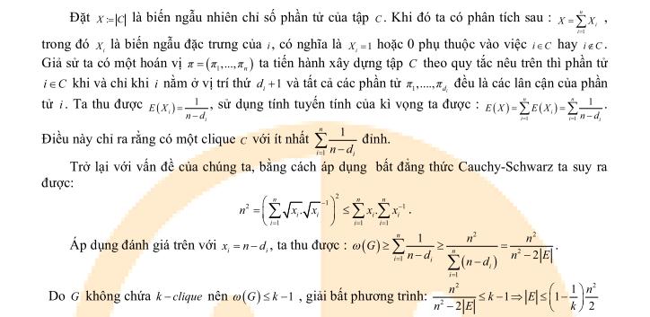 huong tiep can  khac nhau trong chung minh Dinh ly Turan phan 2