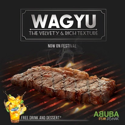 Harga Steak Abuba