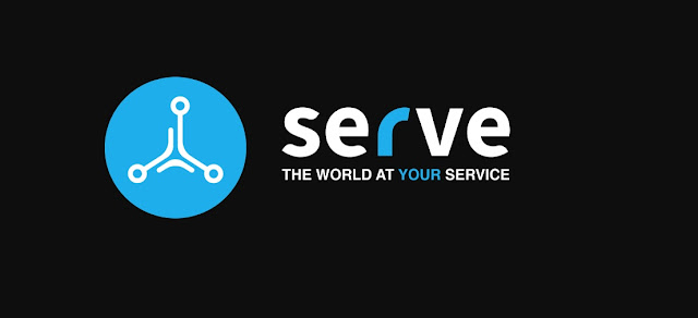 """Serve"" Protocol To Decentralize All Delivery Services"
