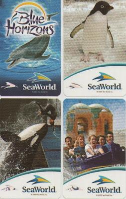 Sea World de San Diego