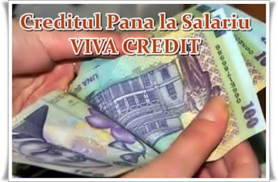 Opinii Creditul Online Pana la Salariu de la VIVA CREDIT