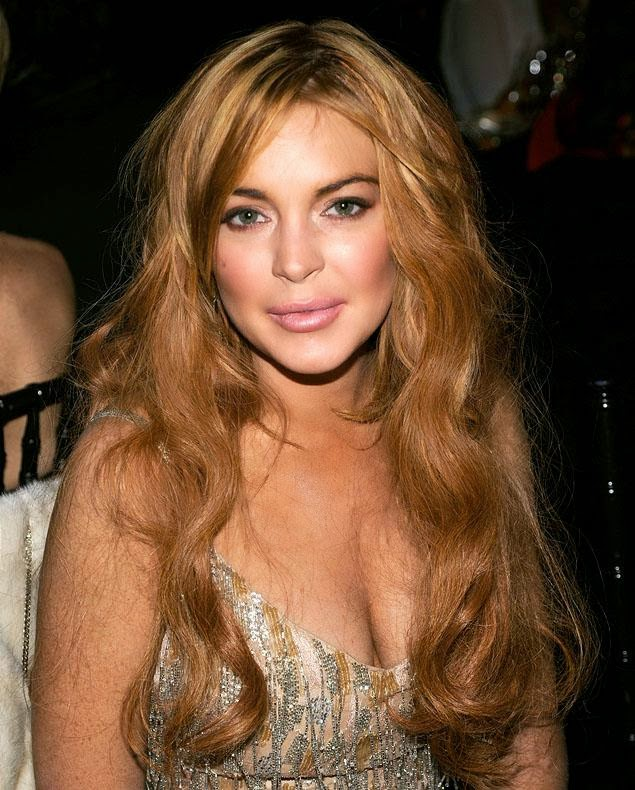 Lindsay Lohan to appear on Andy Cohen's Watch What Happens Live on Bravo