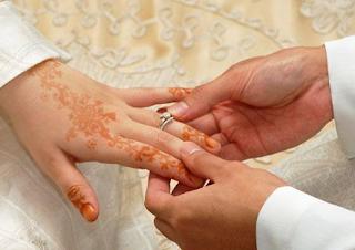 Pesan Rosulullah  Pernikahan Ali bin abi thalib Fatimah