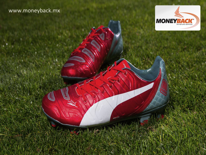 super populaire cb300 0d10a MONEY BACK MÉXICO: MONEYBACK TELLS YOU ABOUT PUMA'S SOCCER ...