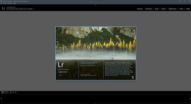 All File: Adobe Photoshop Lightroom 6.0 Crack Full