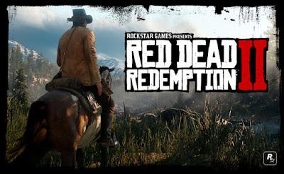 قريبا لعبة Red Dead Redemption 2