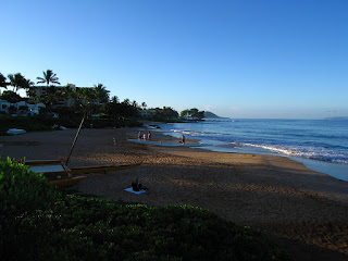 Polo Beach - Hawaii