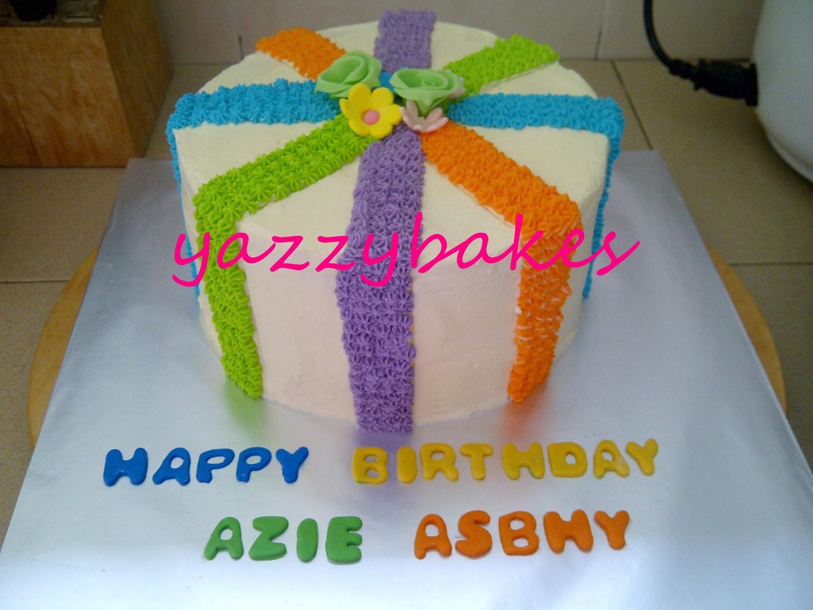 Red Velvet Cake Recipe Uk Tesco: Yazzy Bakes: Rainbow Cake For Along