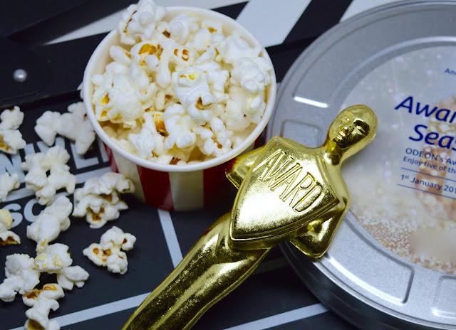 Oscar Predictions Blog Post