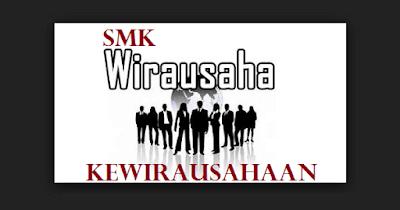 Soal Ujian Praktik Kewirausahaan (KWU) SMK 2019 dan Lembar Jawaban