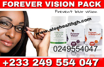 forever-living-products vision and lycium plus eye care pack