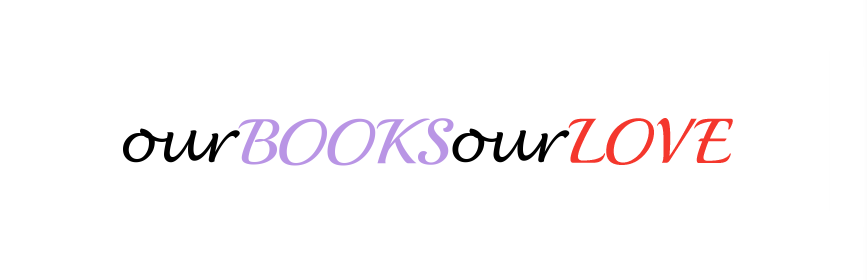 Our books.Our love.