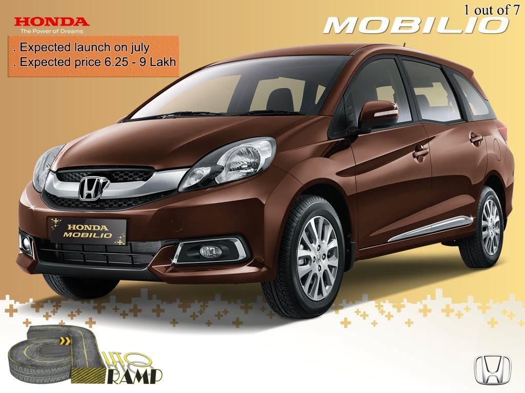 Kekurangan Mobil Honda Mobilio Murah Berkualitas