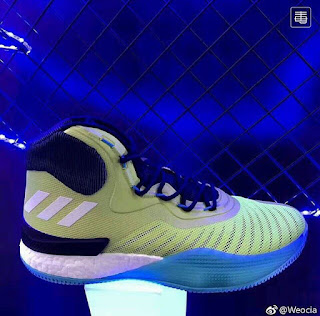 promo code 67806 8a90e Adidas DRose 8 Leaked Photos, First Impressions