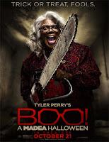pelicula Boo! A Madea Halloween