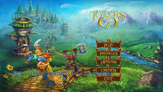 Towers of Oz PC Game Free Download