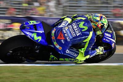 Sudah Sembuh, Rossi Bisa Ikut GP Mugello