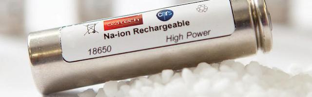 Baterai-baterai yang digunakan untuk masa mendatang