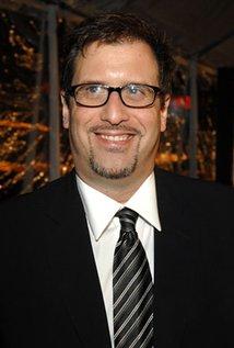 Richard LaGravenese. Director of The Fisher King