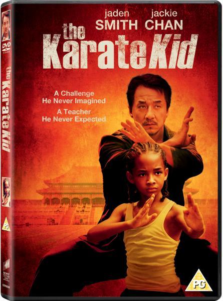 The Karate Kid เดอะ คาราเต คด หนงออนไลน Hd หนงใหม
