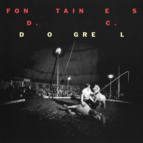 FONTAINES D.C. - Dogrel [iTunes Plus AAC M4A]