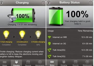 Aplikasi Penghemat Baterai Untuk Hp Android Xiaomi