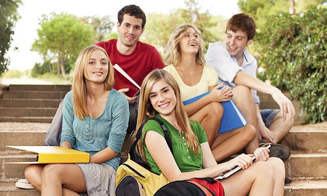 Du học Úc, Mỹ, Canada, Anh ngay từ giai đoạn đầu trung học