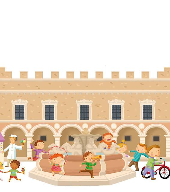 Homeschooling a Pesaro