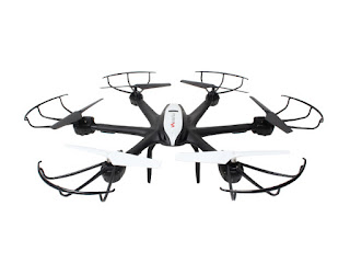 W301R Zenith FPV Drone w /HD Camera