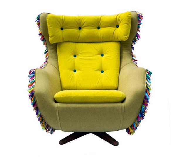 Modern Colourful Stylish Chairs Best Designs Ideas.