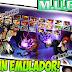 The King of Fighters Metamorphosis v6.0 Apk [EXCLUSIVA By www.windroid7.net] [MUGEN Apk Sin Emulador/ KOF/ Street Fighter/ Samurai Shadow]