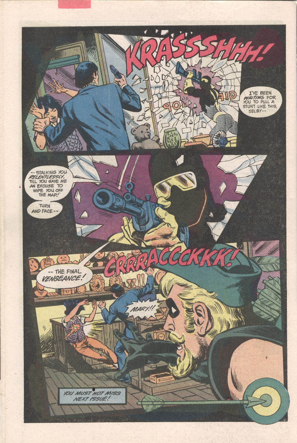 Detective Comics (1937) 547 Page 33