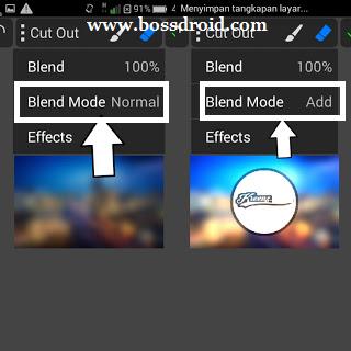 Cara Membuat Logo Dengan Aplikasi Picsay PRO