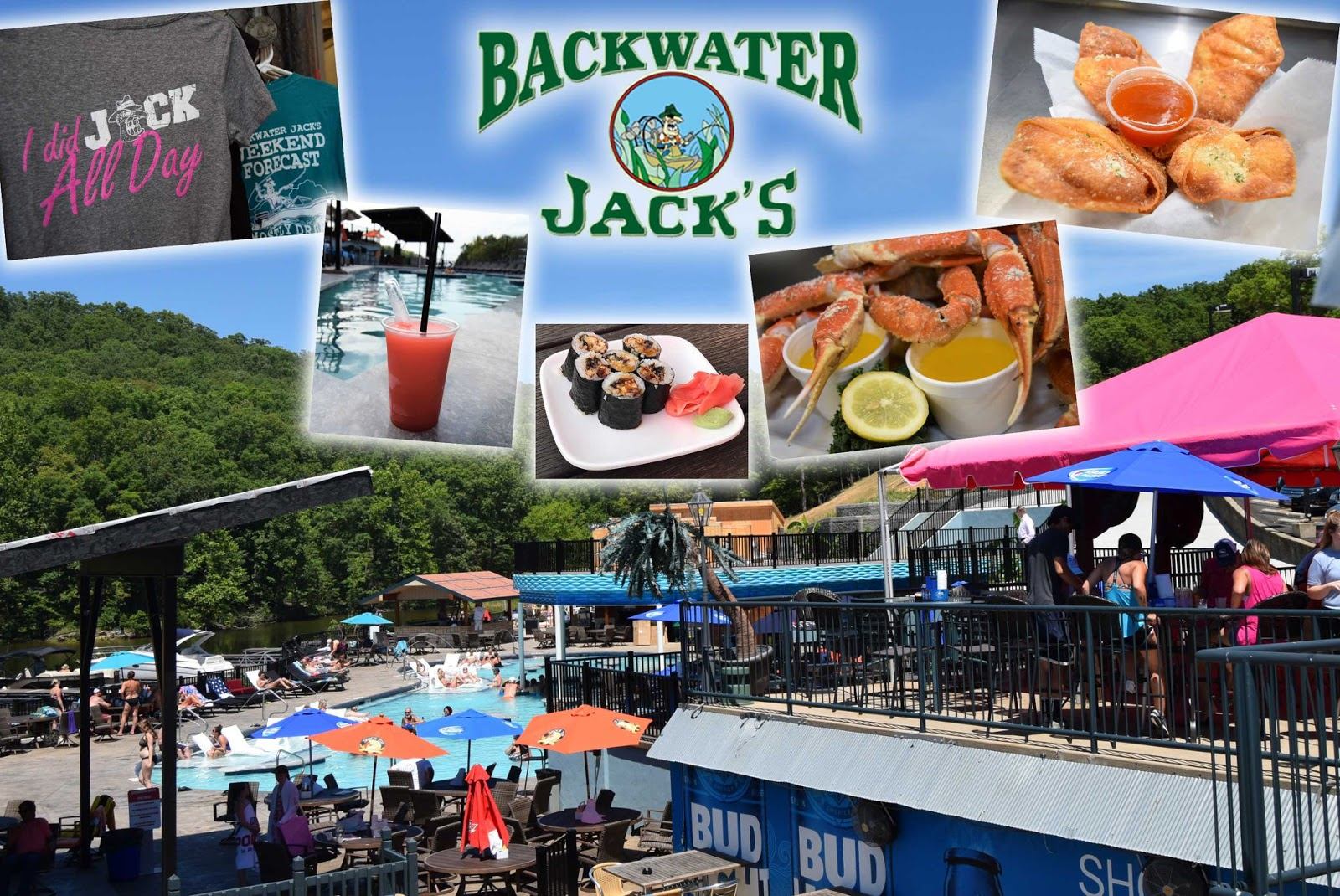 7 Reasons Youve Still Gotta Get Back To Backwater Jacks