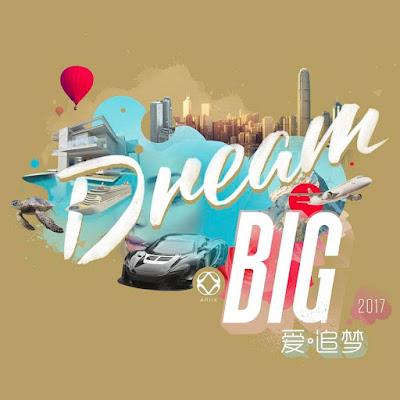 Dream Big ARIIX