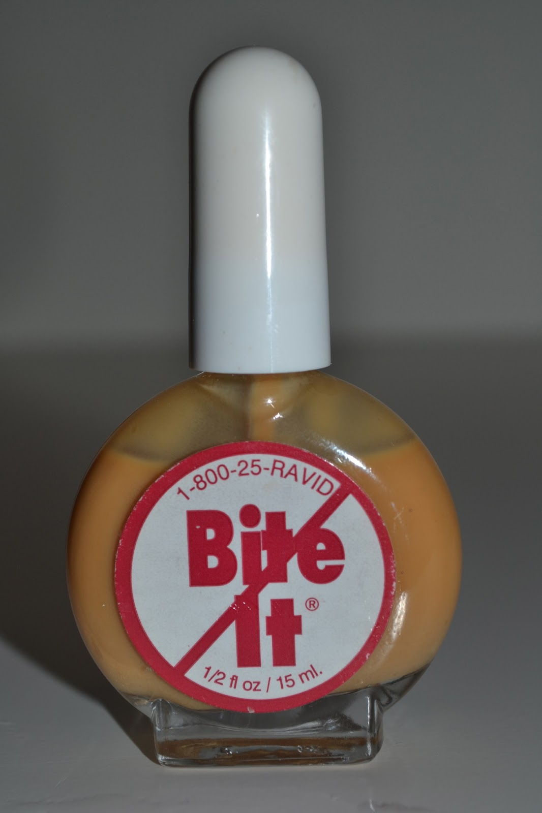 refan the way of life  review bite it the easy way to stop nail biting