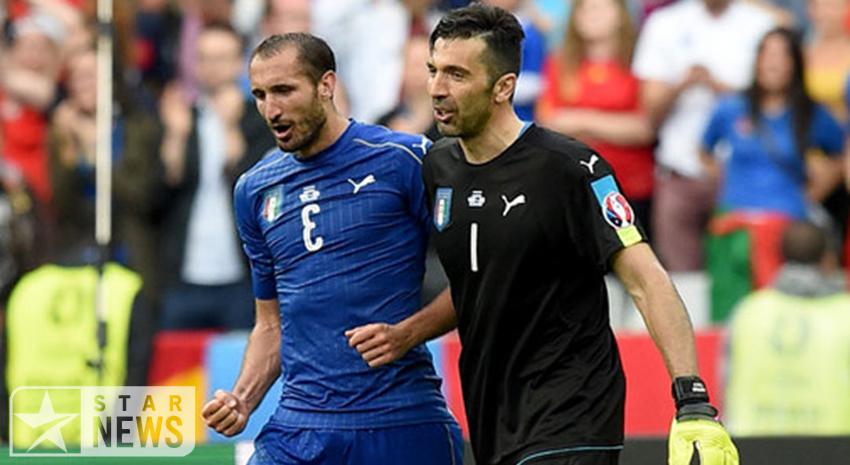 Prediksi Israel vs Italia