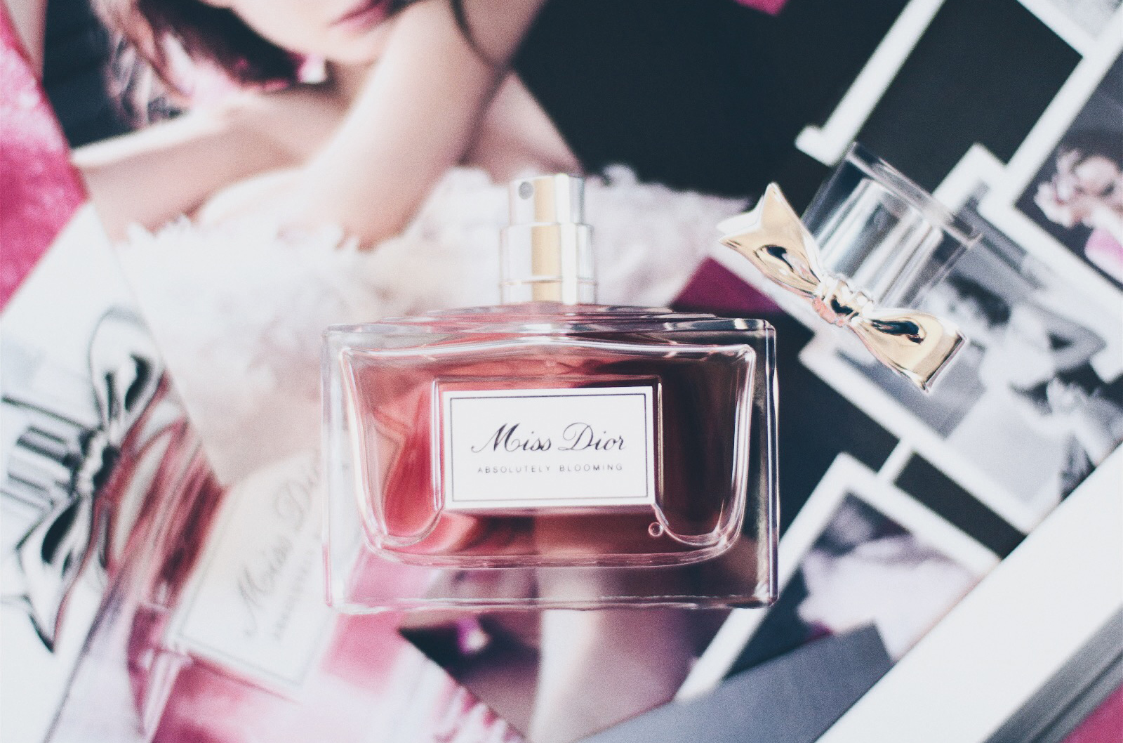 dior absolutely blooming parfum avis