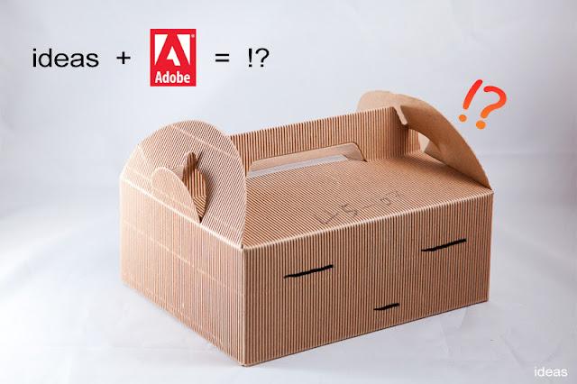 布蘭特大叔 + Adobe CS5.5