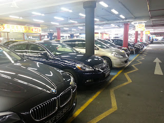 Second hand cars in singapore