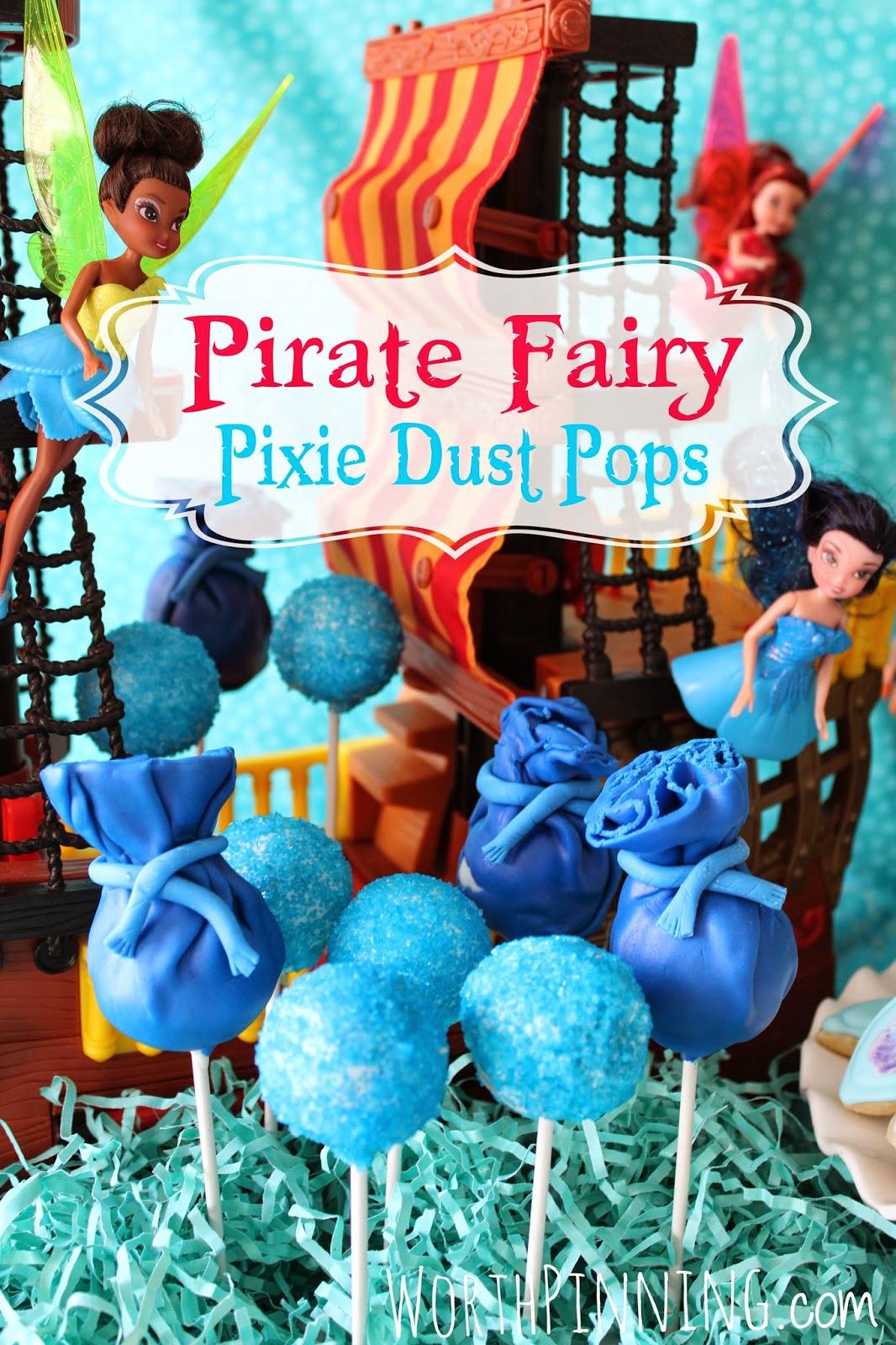 Fairy Dust Cakes Food Network