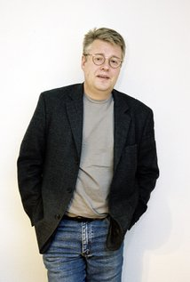 Stieg Larsson. Director of The Girl in the Spider's Web: A New Dragon Tattoo Story