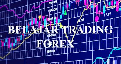 cara belajar pasar forex
