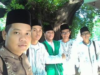 Komitmen Bersama Menjaga Tradisi Islam Nusantara