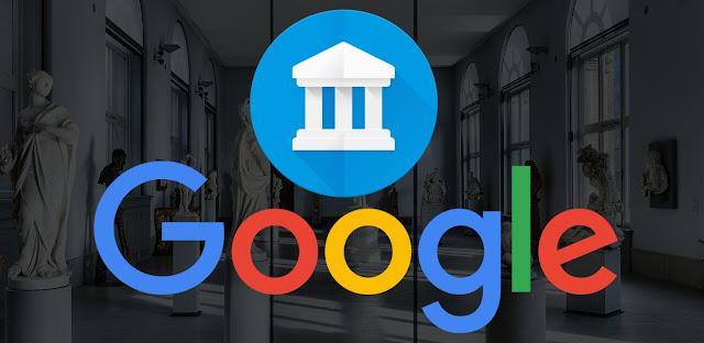 تطبيق من شركة جوجل خاص بالفنون والثقافة أثار ضجة كبيرة | تطبيق Google Arts & Culture