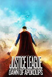 Watch Justice League: Dawn of Apokolips Online Free 2017 Putlocker