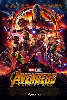 Download Avengers: Infinity War Movie Full